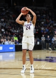 NCAA Women's Basketball Sweet Sixteen - #1 UConn 72 vs. #5 Duke 59 (39)