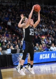 NCAA Women's Basketball Sweet Sixteen - #1 UConn 72 vs. #5 Duke 59 (64)