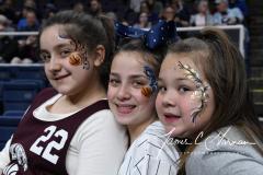 NCAA Women's Basketball Sweet Sixteen - #2 UConn 69 vs. #4 UCLA 61 (11)