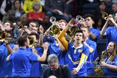 NCAA Women's Basketball Sweet Sixteen - #2 UConn 69 vs. #4 UCLA 61 (120)