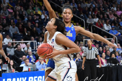 NCAA Women's Basketball Sweet Sixteen - #2 UConn 69 vs. #4 UCLA 61 (131)