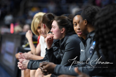 NCAA Women's Basketball Sweet Sixteen - #2 UConn 69 vs. #4 UCLA 61 (145)