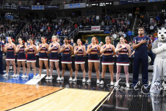 NCAA Women's Basketball Sweet Sixteen - #2 UConn 69 vs. #4 UCLA 61 (17)