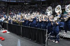 NCAA Women's Basketball Sweet Sixteen - #2 UConn 69 vs. #4 UCLA 61 (18)