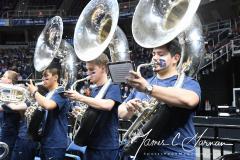 NCAA Women's Basketball Sweet Sixteen - #2 UConn 69 vs. #4 UCLA 61 (19)