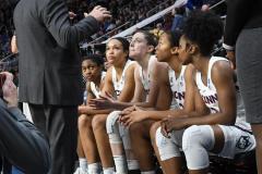 NCAA Women's Basketball Sweet Sixteen - #2 UConn 69 vs. #4 UCLA 61 (21)