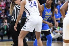 NCAA Women's Basketball Sweet Sixteen - #2 UConn 69 vs. #4 UCLA 61 (23)