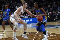 NCAA Women's Basketball Sweet Sixteen - #2 UConn 69 vs. #4 UCLA 61 (24)
