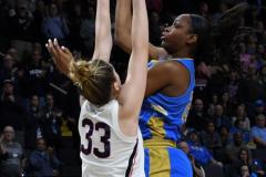 NCAA Women's Basketball Sweet Sixteen - #2 UConn 69 vs. #4 UCLA 61 (25)