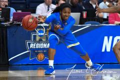 NCAA Women's Basketball Sweet Sixteen - #2 UConn 69 vs. #4 UCLA 61 (26)
