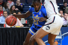 NCAA Women's Basketball Sweet Sixteen - #2 UConn 69 vs. #4 UCLA 61 (29)