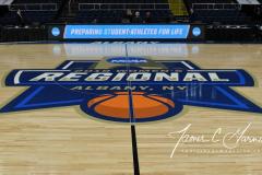 NCAA Women's Basketball Sweet Sixteen - #2 UConn 69 vs. #4 UCLA 61 (3)