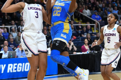 NCAA Women's Basketball Sweet Sixteen - #2 UConn 69 vs. #4 UCLA 61 (31)