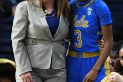 NCAA Women's Basketball Sweet Sixteen - #2 UConn 69 vs. #4 UCLA 61 (32)