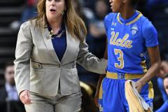 NCAA Women's Basketball Sweet Sixteen - #2 UConn 69 vs. #4 UCLA 61 (33)