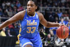 NCAA Women's Basketball Sweet Sixteen - #2 UConn 69 vs. #4 UCLA 61 (34)