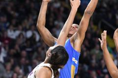 NCAA Women's Basketball Sweet Sixteen - #2 UConn 69 vs. #4 UCLA 61 (35)