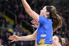 NCAA Women's Basketball Sweet Sixteen - #2 UConn 69 vs. #4 UCLA 61 (39)