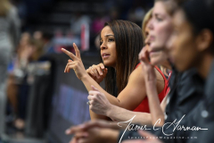 NCAA Women's Basketball Sweet Sixteen - #2 UConn 69 vs. #4 UCLA 61 (42)