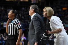 NCAA Women's Basketball Sweet Sixteen - #2 UConn 69 vs. #4 UCLA 61 (43)