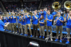 NCAA Women's Basketball Sweet Sixteen - #2 UConn 69 vs. #4 UCLA 61 (5)