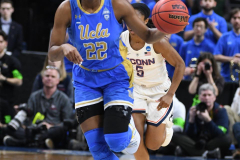 NCAA Women's Basketball Sweet Sixteen - #2 UConn 69 vs. #4 UCLA 61 (51)