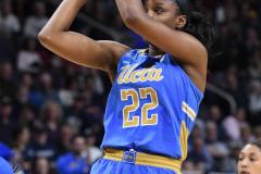 NCAA Women's Basketball Sweet Sixteen - #2 UConn 69 vs. #4 UCLA 61 (52)