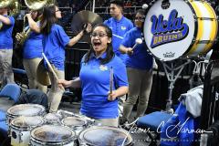 NCAA Women's Basketball Sweet Sixteen - #2 UConn 69 vs. #4 UCLA 61 (6)