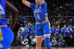 NCAA Women's Basketball Sweet Sixteen - #2 UConn 69 vs. #4 UCLA 61 (68)