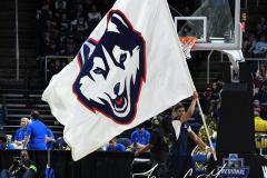 NCAA Women's Basketball Sweet Sixteen - #2 UConn 69 vs. #4 UCLA 61 (75)
