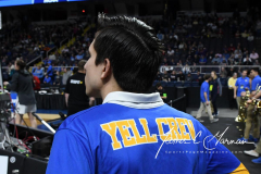 NCAA Women's Basketball Sweet Sixteen - #2 UConn 69 vs. #4 UCLA 61 (8)