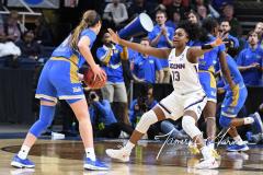 NCAA Women's Basketball Sweet Sixteen - #2 UConn 69 vs. #4 UCLA 61 (86)