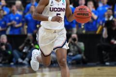 NCAA Women's Basketball Sweet Sixteen - #2 UConn 69 vs. #4 UCLA 61 (95)