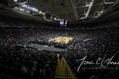 NCAA Women's Basketball Sweet Sixteen - #2 UConn 69 vs. #4 UCLA 61 (96)