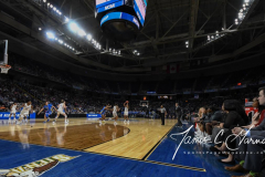 NCAA Women's Basketball Sweet Sixteen - #2 UConn 69 vs. #4 UCLA 61 (97)