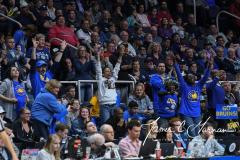 NCAA Women's Basketball Sweet Sixteen - #2 UConn 69 vs. #4 UCLA 61 (98)