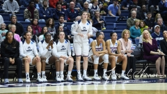 NCAA Women's Basketball 1st Round - UConn 140 vs. St Francis 52 (47)