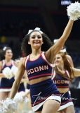 NCAA Women's Basketball 1st Round - UConn 140 vs. St Francis 52 (59)