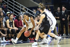 NCAA Women's Basketball 1st Round - UConn 140 vs. St Francis 52 (68)