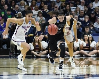 NCAA Women's Basketball 1st Round - UConn 140 vs. St Francis 52 (87)