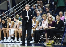 NCAA Women's Basketball 1st Round - UConn 140 vs. St Francis 52 (98)