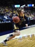 NCAA Women's Basketball 1st Round - #8 Miami 72 vs. #9 Quinnipiac 86 (13)
