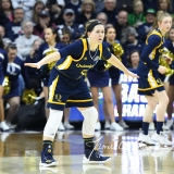 NCAA Women's Basketball 1st Round - #8 Miami 72 vs. #9 Quinnipiac 86 (28)