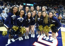 NCAA Women's Basketball 1st Round - #8 Miami 72 vs. #9 Quinnipiac 86 (3)