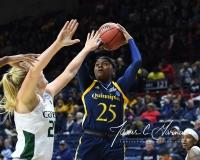 NCAA Women's Basketball 1st Round - #8 Miami 72 vs. #9 Quinnipiac 86 (30)