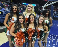 NCAA Women's Basketball 1st Round - #8 Miami 72 vs. #9 Quinnipiac 86 (4)
