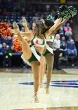 NCAA Women's Basketball 1st Round - #8 Miami 72 vs. #9 Quinnipiac 86 (41)
