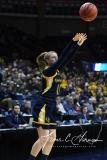 NCAA Women's Basketball 1st Round - #8 Miami 72 vs. #9 Quinnipiac 86 (49)