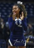 NCAA Women's Basketball 1st Round - #8 Miami 72 vs. #9 Quinnipiac 86 (50)