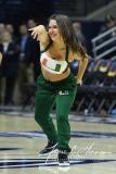NCAA Women's Basketball 1st Round - #8 Miami 72 vs. #9 Quinnipiac 86 (58)